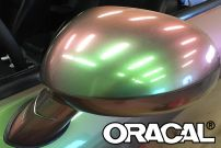 Oracal 970RA Premium Shift Effect Cast serie 1mtr. x 1520mm