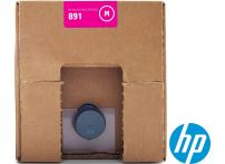 HP Latex 3x00 inkt Magenta 10L