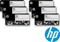 HP Latex 260 / Latex 280 inkt Cyan 775ml
