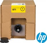 HP Latex 370 / 570 inkt Yellow 3L