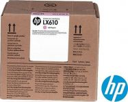 HP LX610 Latex inkt Light Magenta 3L