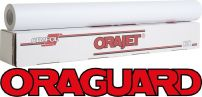Oraguard 297GF Optically Clear Overlaminate 25mtr. x 1370mm
