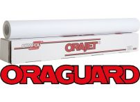 Oraguard 215G Gloss 50mtr. x 1370mm