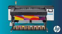 HP Latex 800 inkten & toebehoren