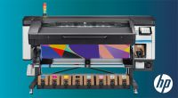 HP Latex 800 W inkten & toebehoren