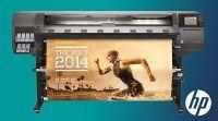 HP Latex 360 inkten & toebehoren