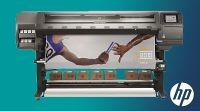 HP Latex 370 inkten & toebehoren
