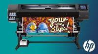 HP Latex 560 inkten & toebehoren