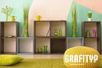 GrafiPrint Wall Decoration Films