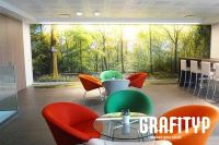 GrafiPrint P230HT, P231HT & P232HT Wall Deco