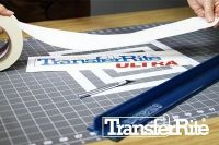 TransferRite Application Tapes