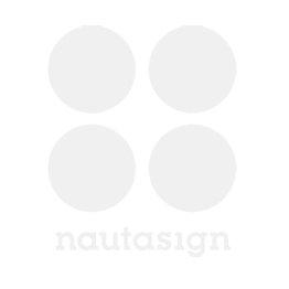 3M Obstakelmarkering 13057 Red / White 25mtr. x 100mm