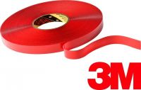 3M VHB Tape 4910F 33mtr. x 19mm