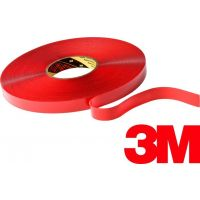 3M VHB Tape 4918F 16,5mtr. x 19mm