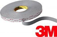 3M VHB Tape 4941P 33mtr. x 25mm