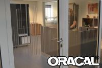 Oracal 8510RA Etched Glass Cal serie 1260mm / 1520mm