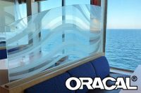 Oracal 8810 Frosted Glass Cast serie 1260mm