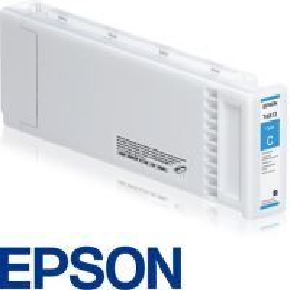 Epson SC-S30600 / SC-S50600 inkt Cyan 700ml