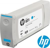 HP Latex 3x0 / 3x5 / 560 inkt Cyan 775ml