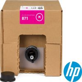 HP Latex 370 / 570 inkt Magenta 3L