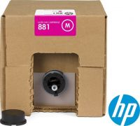 HP Latex 1500 inkt Magenta 5L