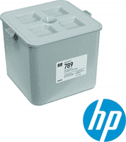 HP L25500 / LX 260 / LX 280 Printhead Cleaning Container