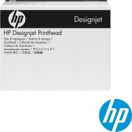 HP LX600 Printhead Cyan / Black