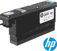 HP LX610 Printhead Yellow / Magenta