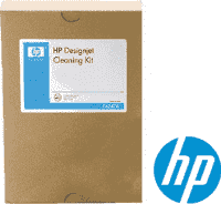 HP LX Cleaning Kit