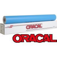Oracal 7510 Fluorescend Premium Cast serie 1260mm