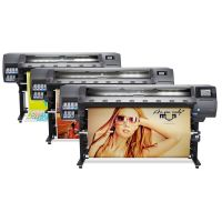 HP Latex 115 / 300 serie