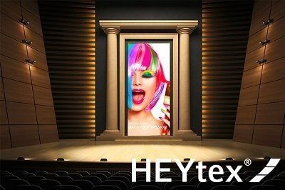 Heytex Digitex Decoflex Nightfever Soft B1