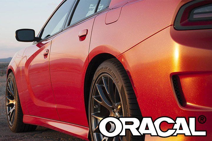 Oracal 970RA Premium Wrapping Cast serie